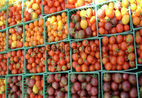 сорта помидоров черри для выращивания