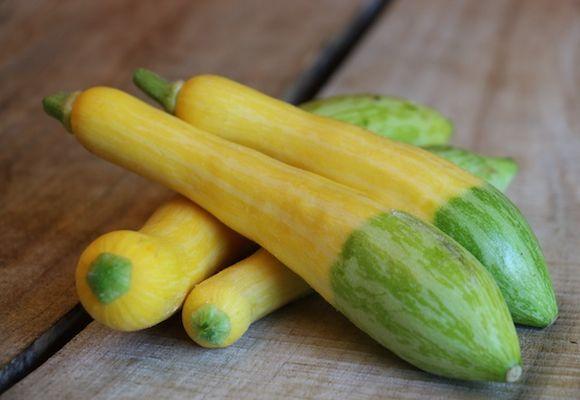 овощи на досках