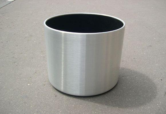 металлическая тара