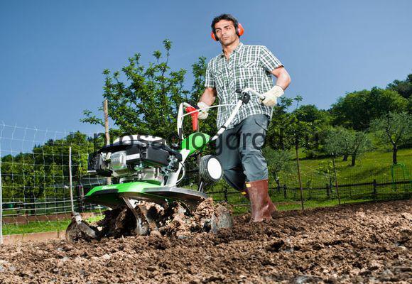 техника для огорода