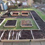 распланированный огород