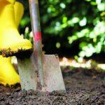 нужно ли перекапывать огород
