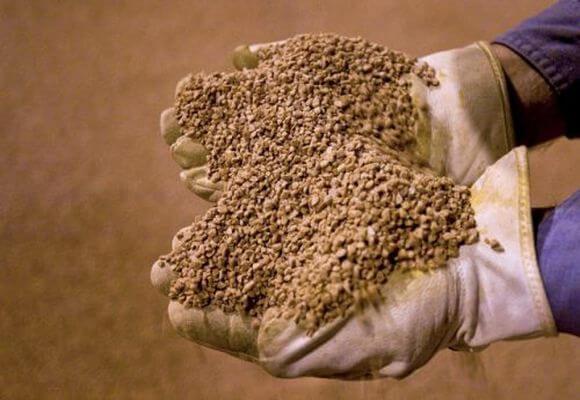 калийный удобрения для огурцов