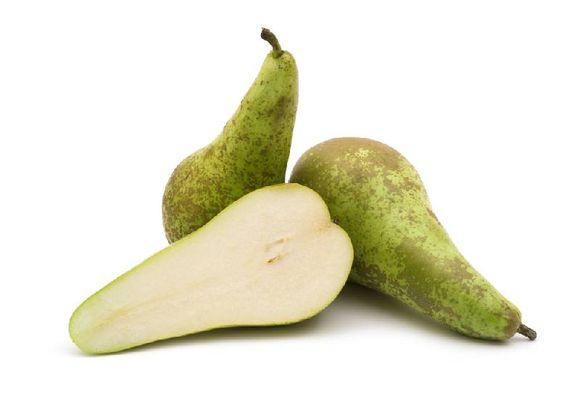 спелые плоды